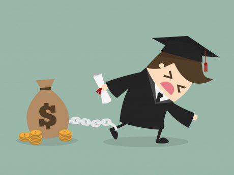 stop student loan debt